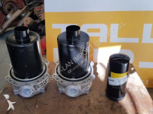 recambios maquinaria OP Liebherr Filtre à huile FILTROS pour autre matériel TP