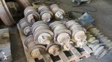 n/a Galet de roulement pour excavateur equipment spare parts