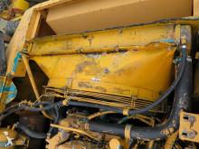 recambios maquinaria OP Liebherr Radiateur de refroidissement pour excavateur R942 LITRONIC