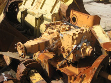 Case Pont 580SLK pour excavateur equipment spare parts