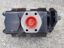 JCB Pompe hydraulique pour tractopelle 3CX