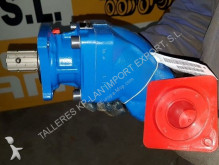 bomba hidraulica usado