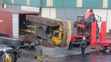 n/a Pièces de rechange SERVICIOS DE PREPARACIÓN Y CARGA EN CONTENEDOR SERVICIOS pour excavateur equipment spare parts