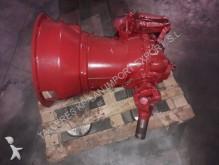 recambios maquinaria OP Poclain Boîte de vitesses 75PB (CAJA DE CAMBIOS) pour excavateur