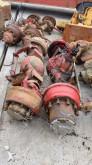 Poclain Essieu EJE COMPLETO pour excavateur 75PB equipment spare parts