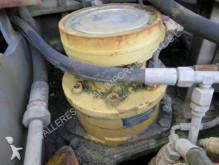 hydrauliek pomp Poclain