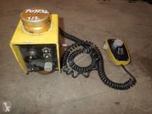 n/a Capteur Moba mechanic & ultrasonic height sensor pour autre matériel TP equipment spare parts