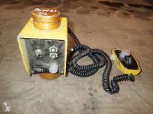 n/a Capteur Moba mechanic & ultrasonic height sensor pour autre matériel TP