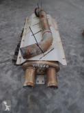 Wirtgen Silencieux d'échappement pour fraiseuse routière W 2000 muffler