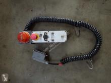 n/a Pièces de rechange external control VÖGELE pour autre matériel TP VÖGELE equipment spare parts