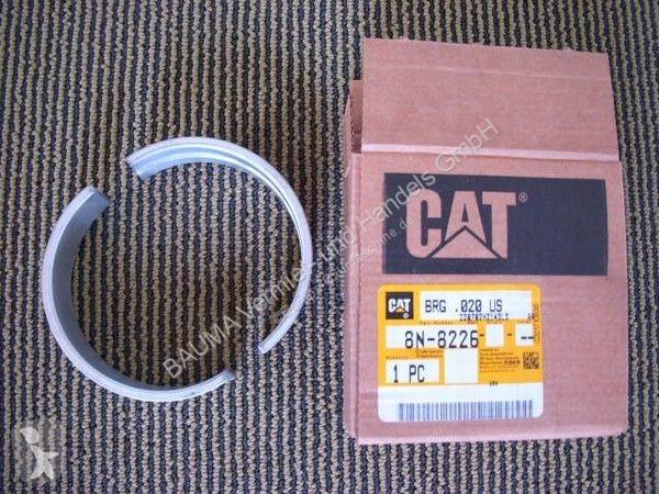 Losse onderdelen bouwmachines Caterpillar Moteur  (125) 8N8226 Lager / main bearing pour autre matériel TP  (125) 8N8226 Lager / main bearing