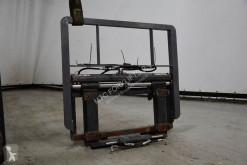 losse onderdelen bouwmachines AMT Trailer