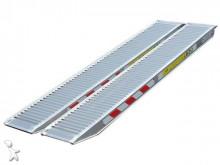 MM E Company Coppia di rampe 3500 p.ta 30 q.li equipment spare parts
