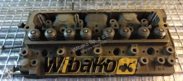 Perkins Cylinderhead Perkins 1004-4T