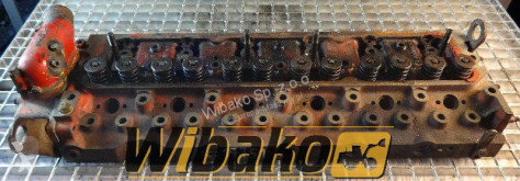 Perkins Cylinderhead Perkins 6.3544