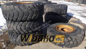 Dunlop Wheel Dunlop 17.5/25 10/28/22