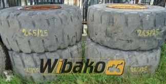 części zamienne TP Bridgestone Wheel Bridgestone 26.5/25 19/45/49