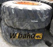 Dunlop Wheel Dunlop 455/70/24 12/37/30