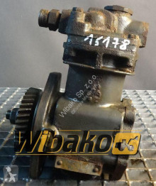 n/a Compressor Knorr KZ1114/1 3906251