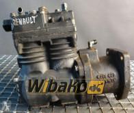 Knorr-Bremse Compressor Knorr LP4951 5010339859