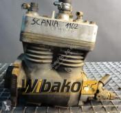 piese de schimb utilaje lucrări publice Knorr-Bremse Compressor Knorr LP4965 00043