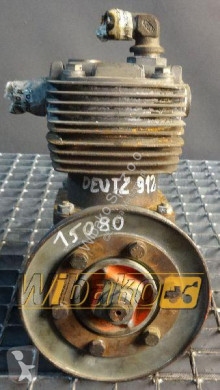 Wabco Compressor Wabco 4110408470