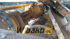 Case Axle for wheel loader Case 721B equipment spare parts