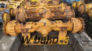 Case Axle for wheel loader Case 821C equipment spare parts