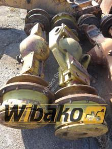 Fadroma Axle Fadroma Ł-201 equipment spare parts