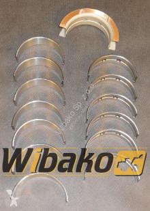 Cummins Main bearings Cummins 6BT 3802072