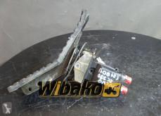 losse onderdelen bouwmachines VOAC Pedal Voac PCL404-0890B 14341414