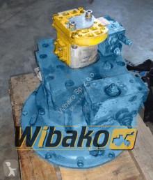 Linde Main pump Linde HPR90