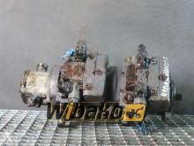 Wirtgen Hydraulic pump Wirtgen A10VG18EP21/10L-NSC16K013EH-S R902066635