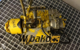 n/a Injection pump Denso 190000-9083 6150-71-1323
