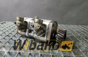 Bosch Gear pump Bosch 1517222364