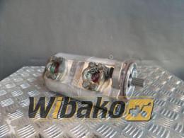 Casappa Gear pump Casappa CPL33/L21D/S2B