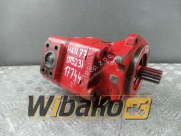 Casappa Gear pump Casappa HDP35112S0 equipment spare parts