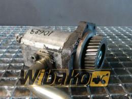 Casappa Gear pump Casappa PLP20.25D0-L9P4-HB