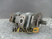 David Brown Gear pump David Brown SPAX2210/1909A21 equipment spare parts