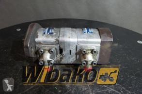 Kracht Gear pump Kracht KP1/11L10UXOC4NL1/190