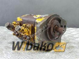 Kracht Gear pump Kracht KP2/20F020B000