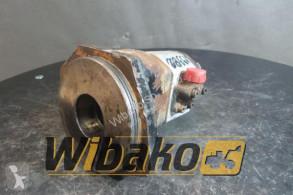 Marzocchi Gear pump Marzocchi GHP2BK2-D-13-S4