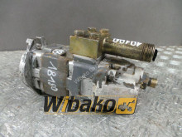 n/a Gear pump Shimadzu