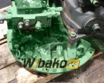 Liebherr Pump distributor gear Liebherr PVG350B381 9269960 equipment spare parts
