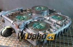 Wirtgen Pump distributor gear Wirtgen 106718 1916 equipment spare parts