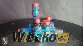 Fuchs Control valve Fuchs 722 equipment spare parts