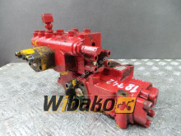 Hanomag Control valve Hanomag PUDV13C62AS5 equipment spare parts