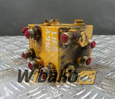 Liebherr Control valve Liebherr W3Z-1334 equipment spare parts