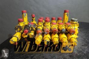 Mecalac Control valve Mecalac 11CX M/6 equipment spare parts