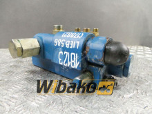Rexroth Control valve rexroth RSM2-25B20/A315B120G24C4V11 R901083249 equipment spare parts